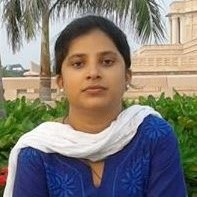 nishi srivastava freelance analytical chemistry expert for hire