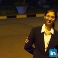 Challa Samhitha - B.E.(Hons.) Electronics and Communications Engineering - Subject Matter Expert from Kolabtree