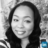 Dlorah Jenkins, MPH - PhD, International Conflict Management - Subject Matter Expert from Kolabtree