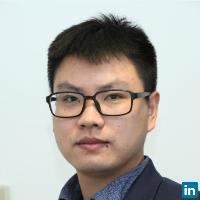 Jianhua Shao, Phd - PhD in Digital Economy - Business School - Subject Matter Expert from Kolabtree