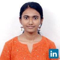 Malini Sundar Rajan - M. Tech Biotechnology - Subject Matter Expert from Kolabtree