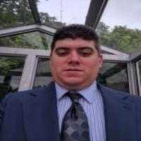 Chad Bernier - phd - Subject Matter Expert from Kolabtree