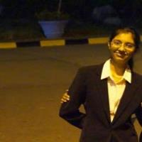 Challa Samhitha - B.E.(Hons.) Electronics and Communications Engineering - Subject Matter Expert from Kolabtree