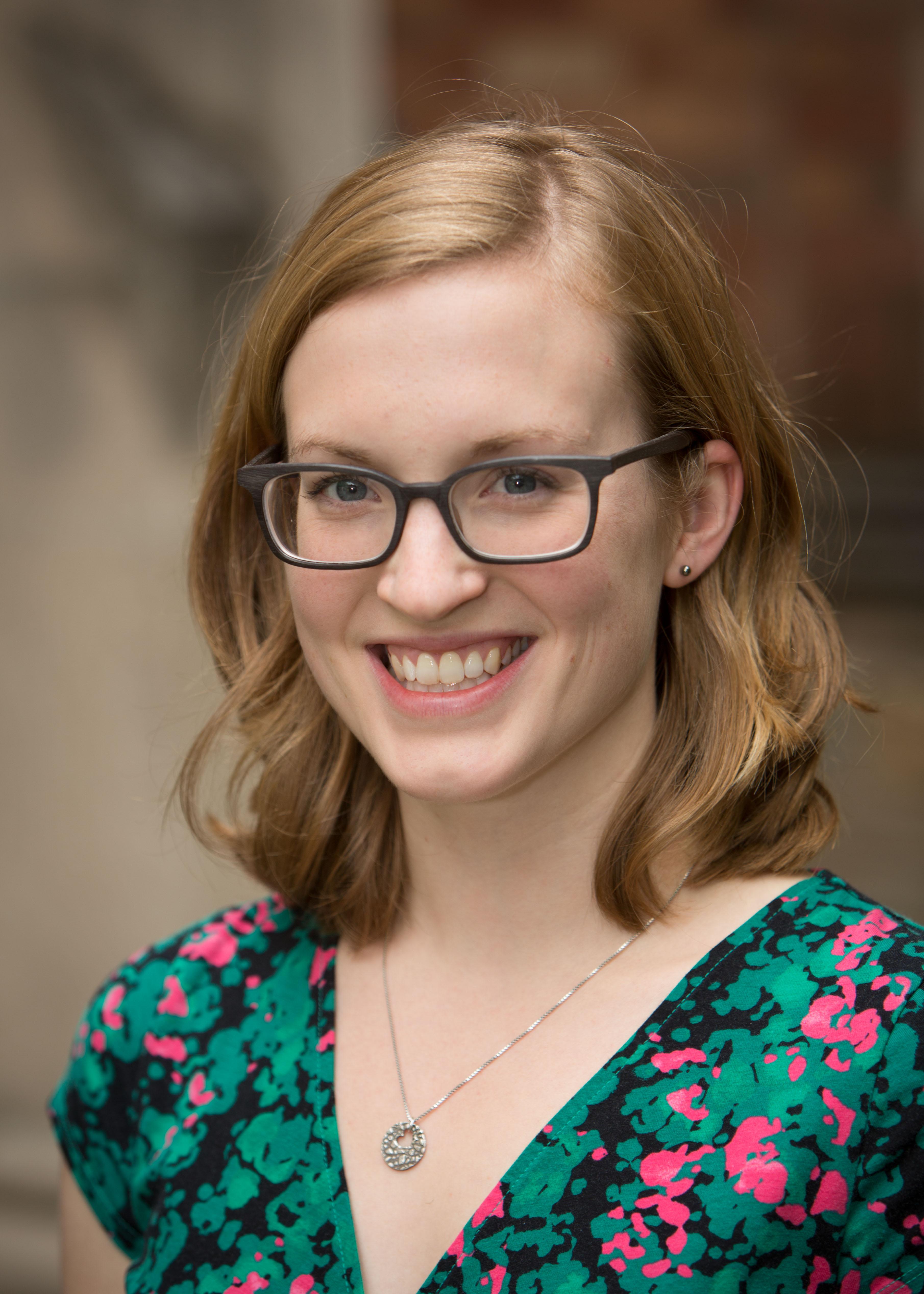 Rebecca Delventhal - PhD Molecular, Cellular, and Developmental Biology - Subject Matter Expert from Kolabtree
