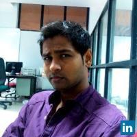 Amol Narwade - Post Graduate Certificate Field Of Study Big Data & Analytics - Subject Matter Expert from Kolabtree