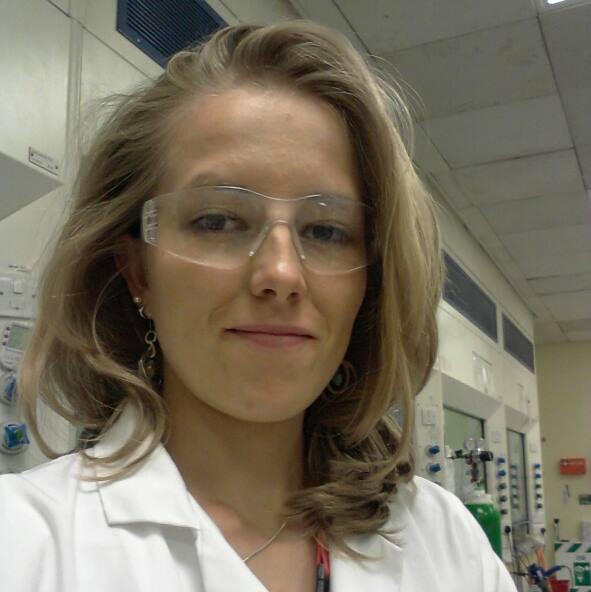 Rachel Brooks - PhD - Chemistry - Subject Matter Expert from Kolabtree
