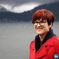 Carrie Gillon - PhD - Linguistics - Subject Matter Expert from Kolabtree