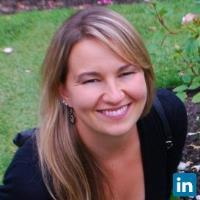 Natasha Shelby - PhD - Ecology - Subject Matter Expert from Kolabtree