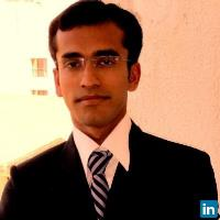 Krishna Chandra Dey - Chatered Financial Analyst level 2 - Subject Matter Expert from Kolabtree