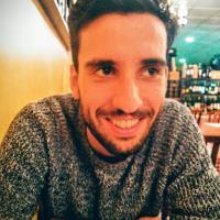 David Ribas - PhD  Molecular Biology - Subject Matter Expert from Kolabtree