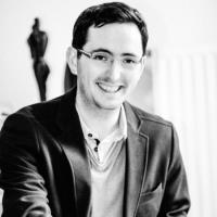 Paul Blondel - PhD. Robotic Vision - Subject Matter Expert from Kolabtree
