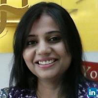 Dipanwita De - Ph.D - Chemistry - Subject Matter Expert from Kolabtree