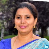 Prasanna Vadhana - Ph.D. - Subject Matter Expert from Kolabtree