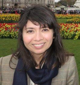 Doris Bravo - Ph.D. - Art History - Subject Matter Expert from Kolabtree