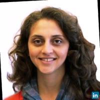 Ralitsa Petrova - PhD, Molecular Biology - Subject Matter Expert from Kolabtree