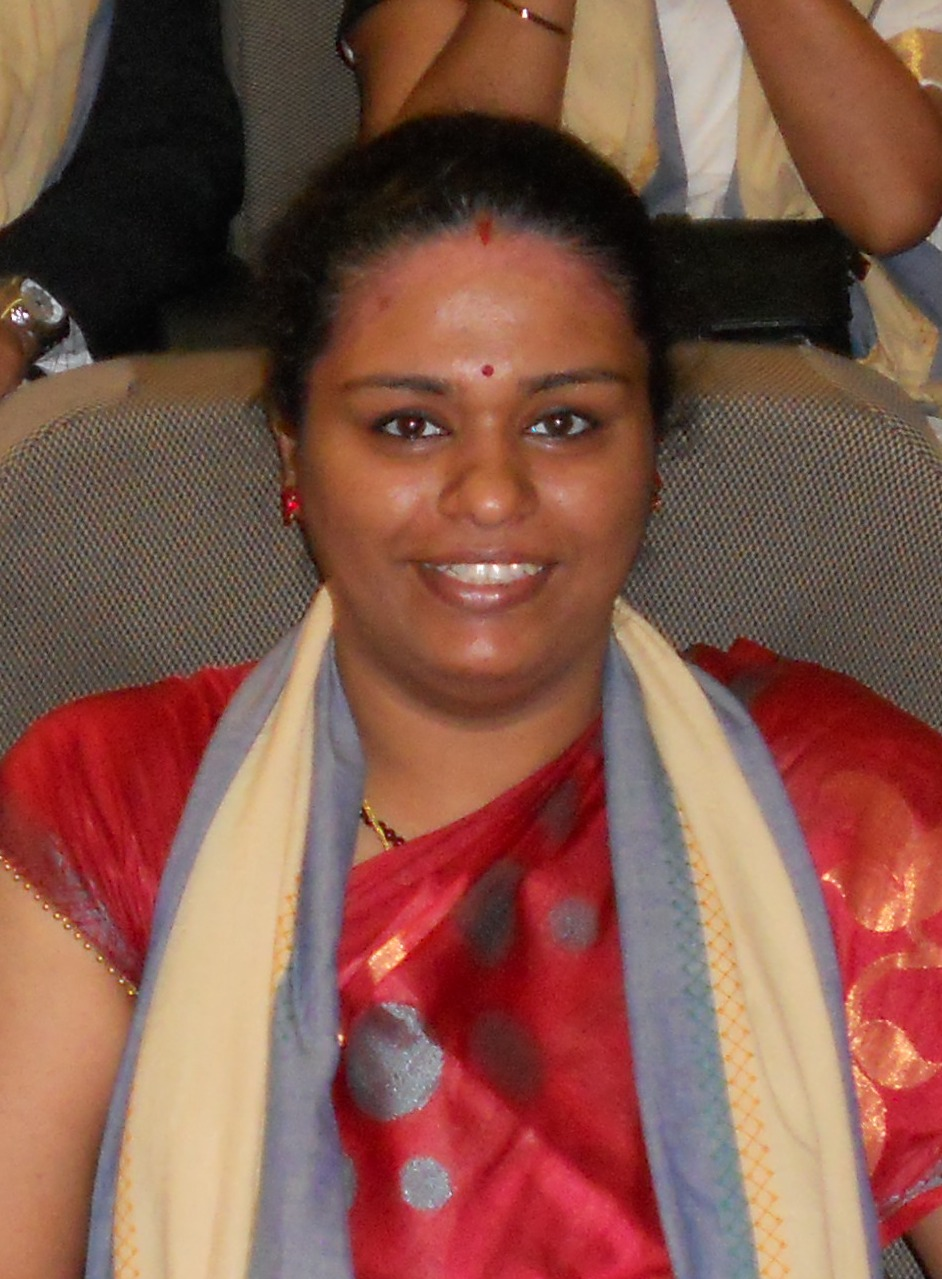 Nandini Narayanan - PhD - Subject Matter Expert from Kolabtree