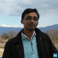 Muhammad Alam - Ph. D. - Subject Matter Expert from Kolabtree