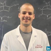 Pieter Bos - PhD Chemistry - Chemistry - Subject Matter Expert from Kolabtree