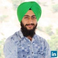 Jagpreet Singh - M.Tech(5yr) - Nanotechnology - Subject Matter Expert from Kolabtree