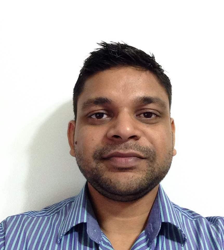 Raman Bansal -  - Subject Matter Expert from Kolabtree