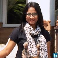 Mitali Choudhury - Ph.D. - Animal Biology - Subject Matter Expert from Kolabtree