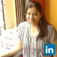 Varsha Srinivasan - Masters (M.Tech) in biotechnology - Subject Matter Expert from Kolabtree
