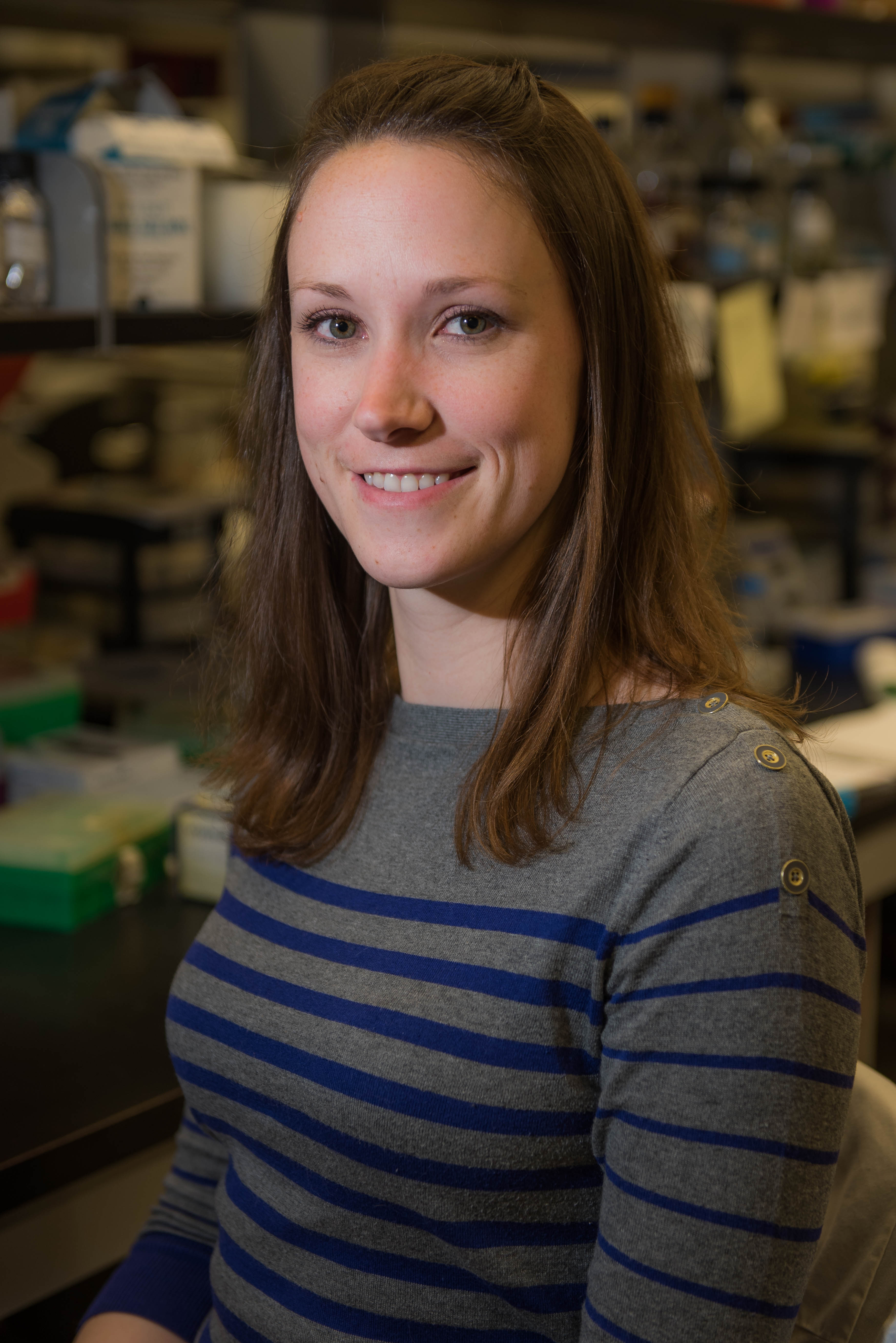 Heather Vanseggelen - PhD - McMaster Immunology Research Centre - Subject Matter Expert from Kolabtree