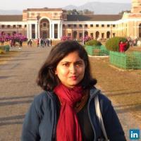 Anindita Paul - Ph.D. - Biochemistry - Subject Matter Expert from Kolabtree