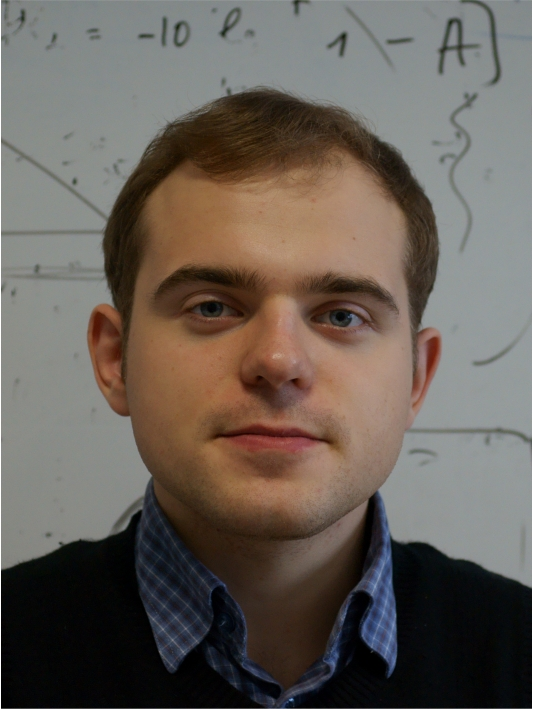 Petr Polovodov - Master in semiconductor physics and microelectronics - Subject Matter Expert from Kolabtree