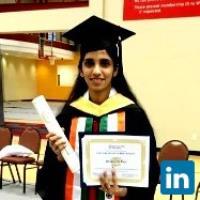 Bhagya Sri Kaja - Master's degree -Food Science and Biotechnology Grade 4.0 - Subject Matter Expert from Kolabtree