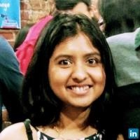 Shikha Bordia - Non-Degree Course at NYU's center of Data Science - Subject Matter Expert from Kolabtree