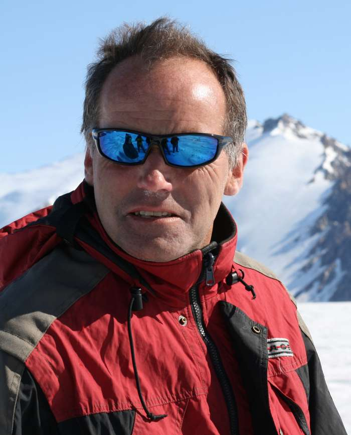 Ken Whitehead - PhD (Remote Sensing / Glaciology) - Geography - Subject Matter Expert from Kolabtree
