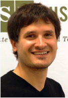 Maurizio Morri - PhD - Molecular Biology - Optogenetics - Subject Matter Expert from Kolabtree