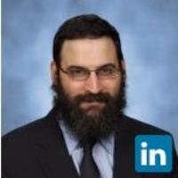 Ilan Fuchs - Ph.D - Law School - Subject Matter Expert from Kolabtree
