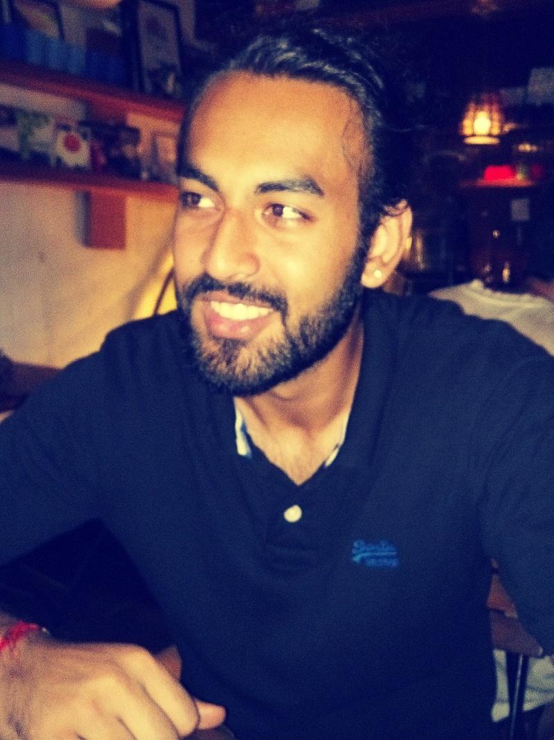 Shauhrat S. Chopra - PhD. - Civil and Environmental Engineering - Subject Matter Expert from Kolabtree