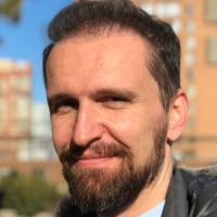 Dragan Gligorov - PhD in Biology - Genetics and Evolution - Subject Matter Expert from Kolabtree
