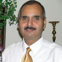 Vinod Mishra - D.Phil. - Chemistry - Subject Matter Expert from Kolabtree