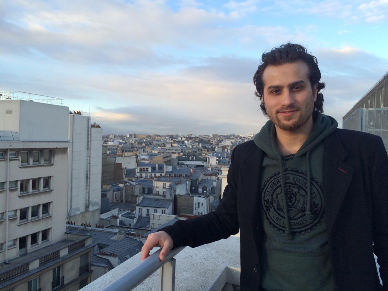 Ali Nehme - Graduate Student - Subject Matter Expert from Kolabtree