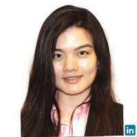 Sophia Chang Liu - PhD - Subject Matter Expert from Kolabtree