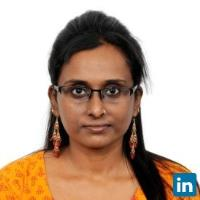 Chitra Rajakuberan - MS - Subject Matter Expert from Kolabtree