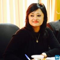 Prity Khastgir - Executive MBA, Goldman Sachs 10,000 Women Entrepreneurs Course, Entrepreneurship - Subject Matter Expert from Kolabtree