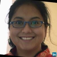 Soneela Ramesh - PhD - Bioengineering - Subject Matter Expert from Kolabtree