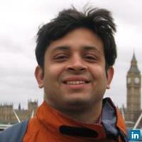 Shivam Mishra - Ph.D. - Biochemistry and Molecular Biology - Subject Matter Expert from Kolabtree