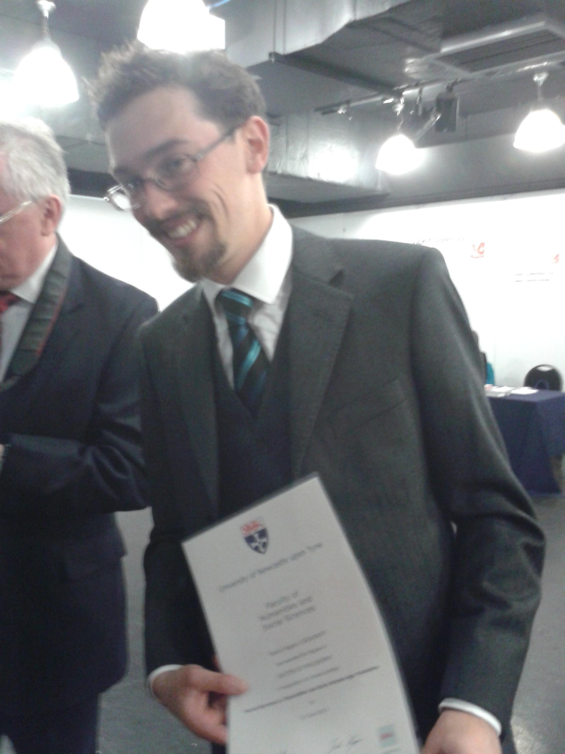 David Cockcroft - PhD Archaeology - Subject Matter Expert from Kolabtree