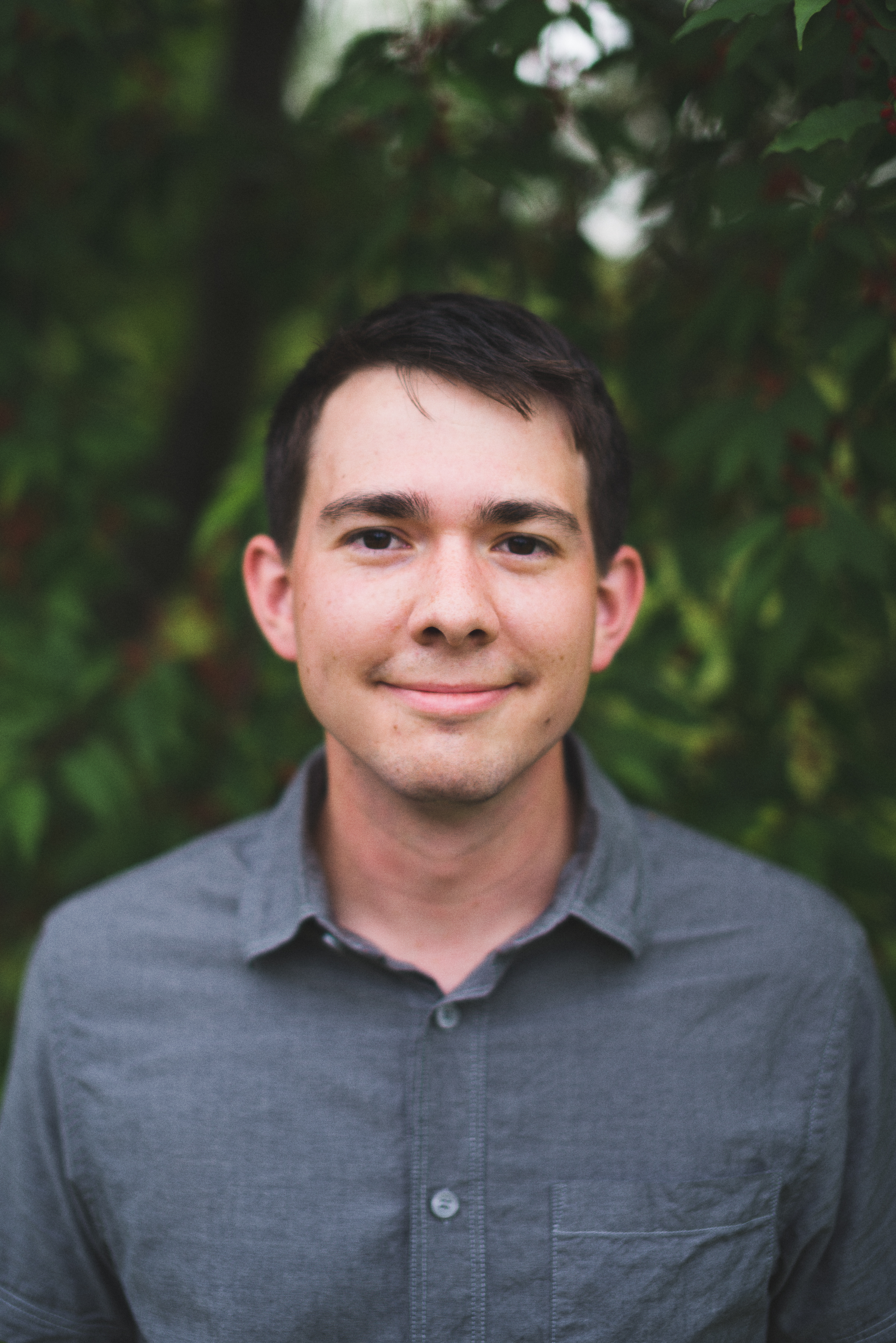 Justin Anderson - PhD Plant Breeding and Molecular Genetics - Dept of Agronomy and Plant Genetics - Subject Matter Expert from Kolabtree