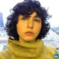 Sarah Brodsky - Doctor of Philosophy in Mathematics - Subject Matter Expert from Kolabtree