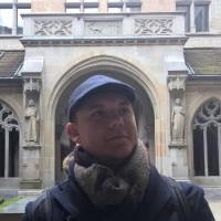 Marcin Stasko - Chemistry Master - Subject Matter Expert from Kolabtree