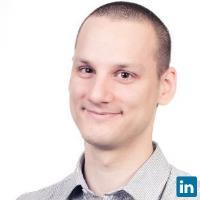 Viktor Konakovsky - Graduate Program - Subject Matter Expert from Kolabtree