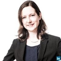 Marieke Krijnen - Ph.D. Political Science - Conflict and Development - Subject Matter Expert from Kolabtree