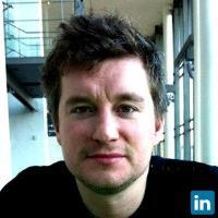 Martin Fitzpatrick - Doctor of Philosophy (PhD) - Subject Matter Expert from Kolabtree